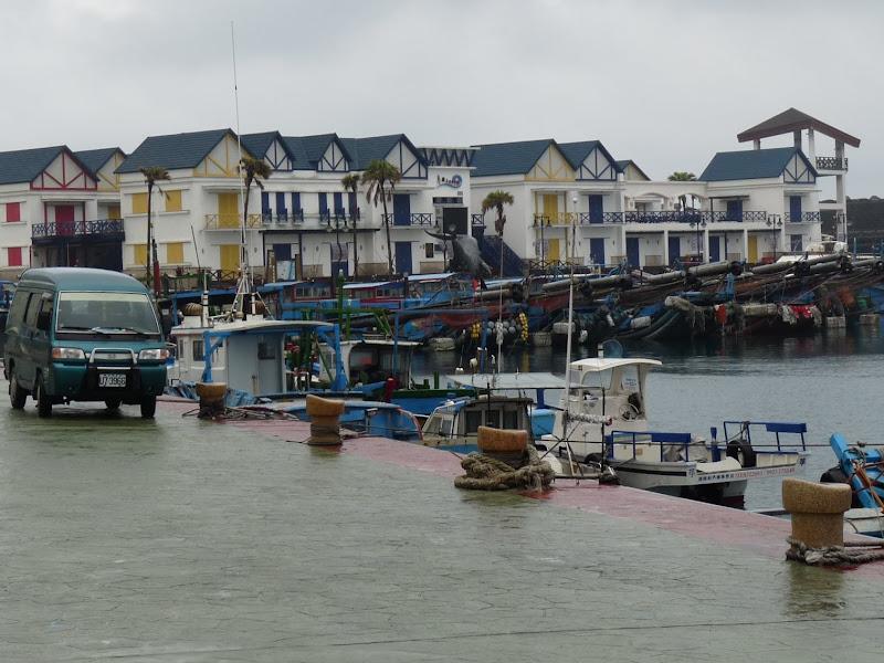 Un air de Port Guillaume = Dives /mer Normandie)