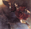 Saint Child Angel