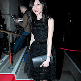 WWW.ENTSIMAGES.COM -  Gemma Chan   The 40th London Evening Standard British Film Awards in association with London Film Museum supported by Chopard and Moët & Chandon                                                       Photo Mobis Photos/OIC 0203 174 1069