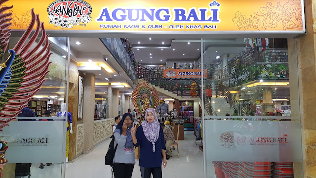 Ole-ole Di Bali