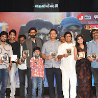 Gentileman Movie Audio Launch Photos