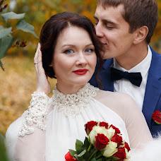 Wedding photographer Olga Gubernatorova (Gubernatorova). Photo of 13.12.2016