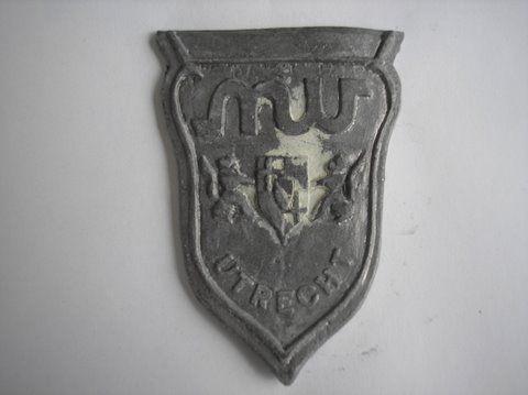 Naam: MonumentenwachtPlaats: UtrechtJaartal: 1990
