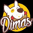 Dimas Lanches Capela icon