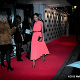 WWW.ENTSIMAGES.COM -  Naomie Harris   arriving at   ELLE Style Awards 2013 at The Savoy, Strand, London                                                        Photo Mobis Photos/OIC 0203 174 1069