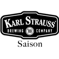 Logo of Karl Strauss Saison
