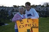 C & S Express 12