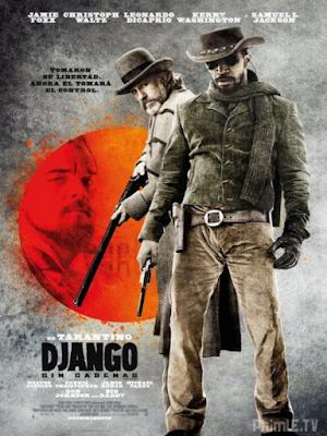 Phim Hành Trình Django - Django Unchained (2012)