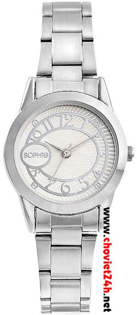 Đồng hồ nữ Sophie Lyndi - LAL140