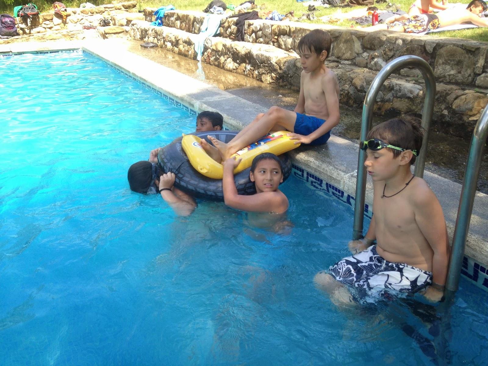Campaments Estiu Cabanelles 2014 - IMG_0103.JPG