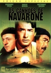 OS NAVARONE DE FILME BAIXAR O CANHOES