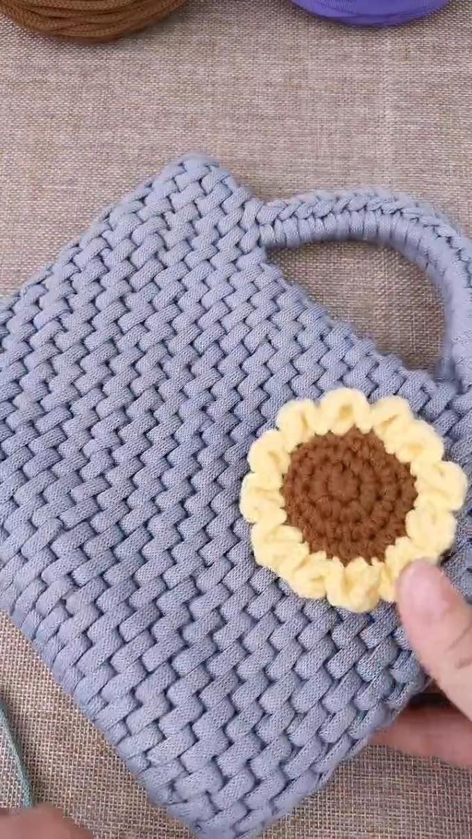 projeto de crochê, faça você mesma,  pontos de crochê divertidos