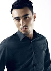Han Miao China Actor