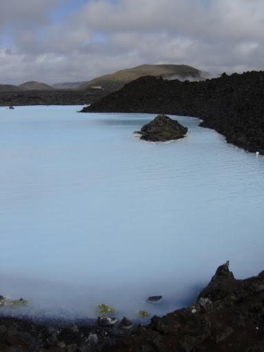 Blue lagoon [Iceland]
