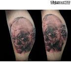 Gollum - tattoo meanings