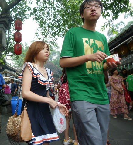 CHINE .SICHUAN Chengdu - P1070084.JPG