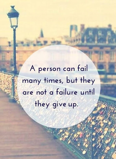 60 Most Inspirational Quotes About Never Give Up Quote Ideas