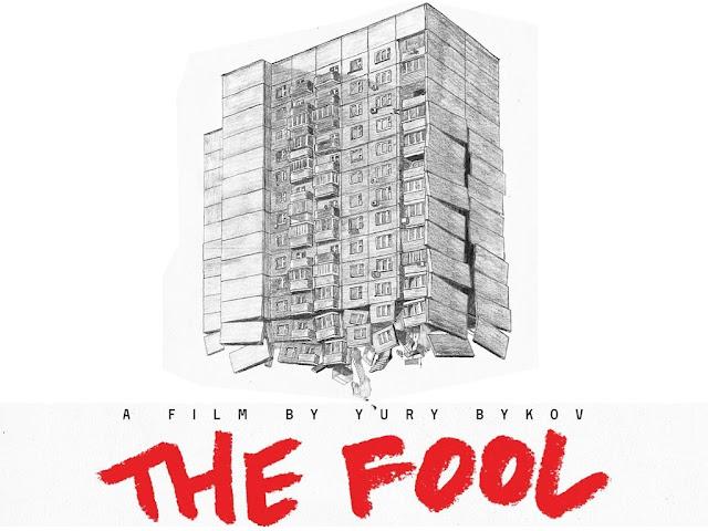 Ο ηλίθιος (Durak / The Fool) Wallpaper