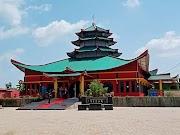 Masjid Laksamana Muhammad Cheng Hoo di Kenali Asam: Catatan Perjalanan