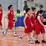 Claret - NBA Cadete F