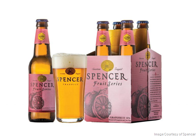 Spencer Trappist Brewery Expands Distribution To Maine