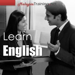 English Grammar Training Course