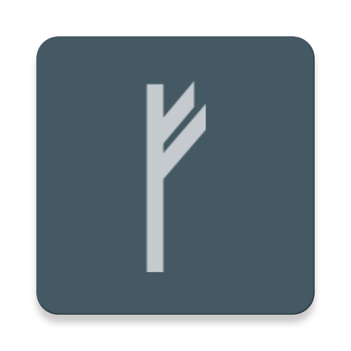 Write in Runic file APK for Gaming PC/PS3/PS4 Smart TV