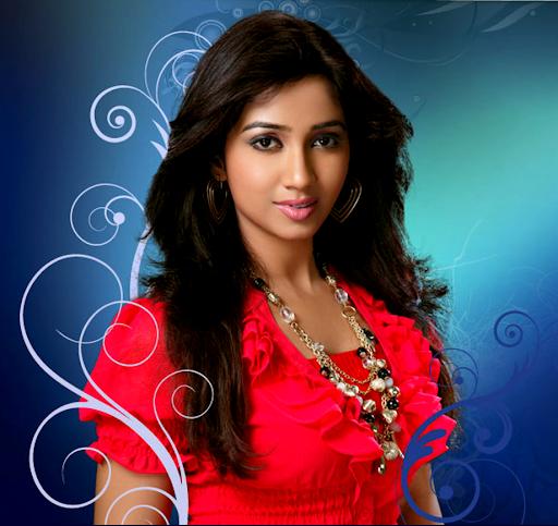 Shreya Ghoshal Photos