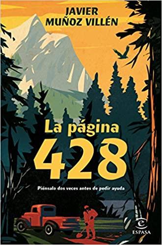 La página 428, Javier Muñoz Villén
