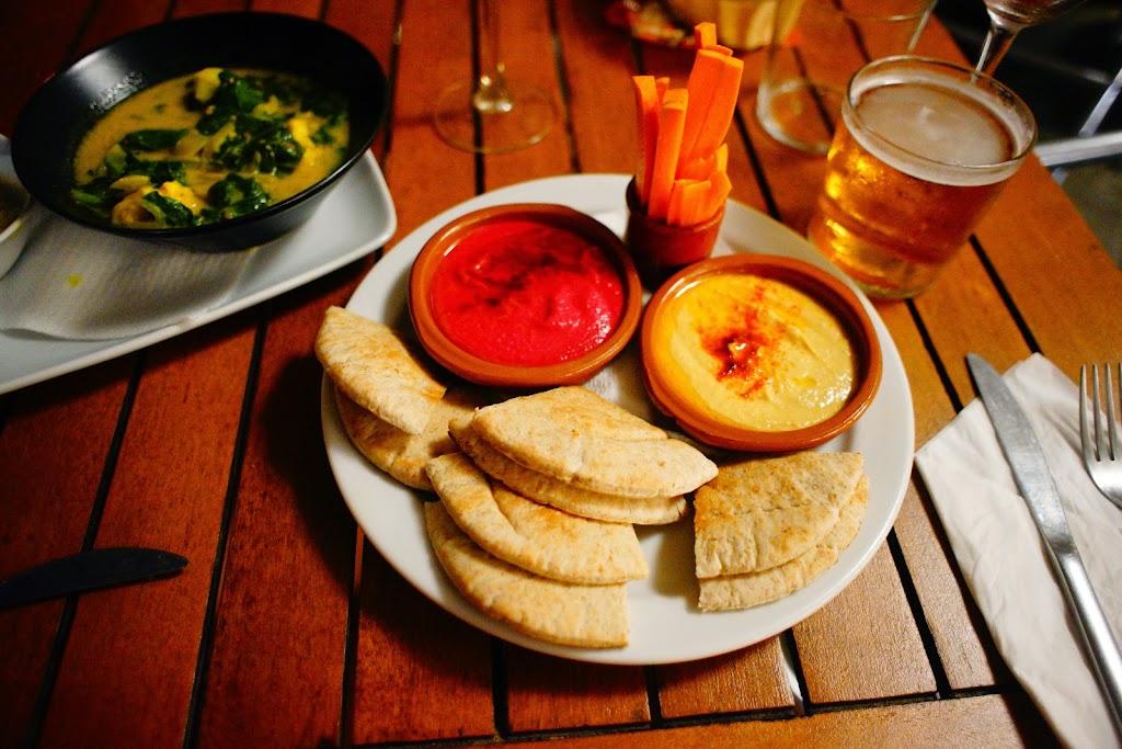 Restaurante Delicatessen Tarifa