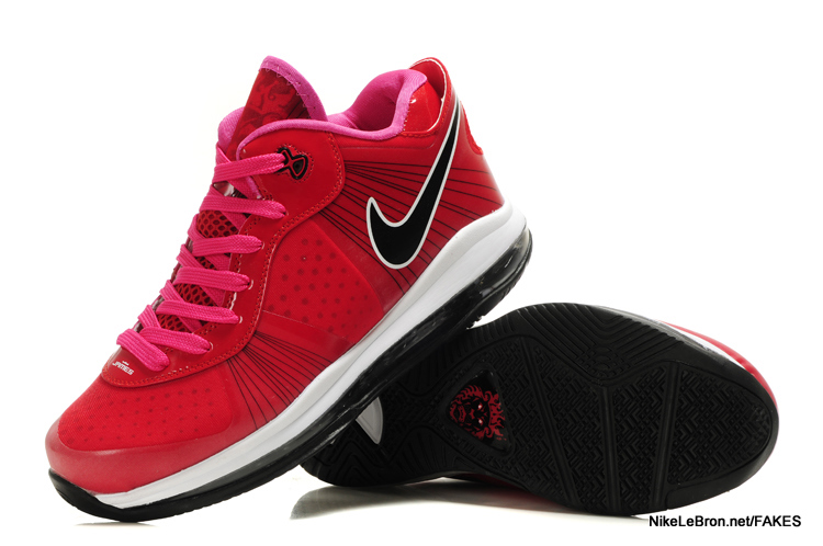 Fake Lebron 8 Nike Lebron Lebron James News Shoes