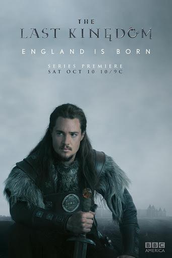 The Last Kingdom Season 1 - Vương triều cuối cùng 1