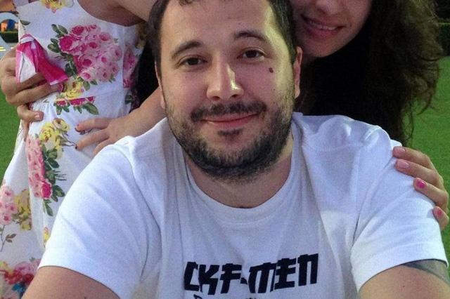 Roman Seleznev.
