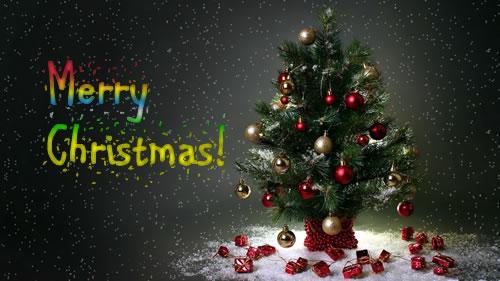 Christmas  Image - 4