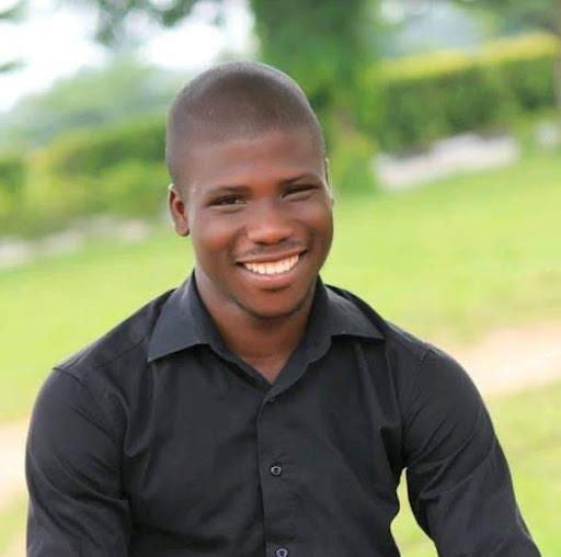 Otuniya Oghenekome