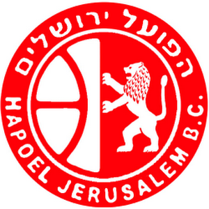 Hapoel Migdal Jerusalem B.C photos, images