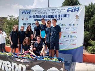 1516 Trofeo delle Regioni - Campionato Italiano Esordienti A