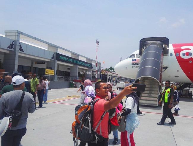 percutian tempat menarik di yogyakarta 2018