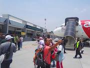 Percutian 4H3M Melawat Tempat Menarik di Yogyakarta 2018