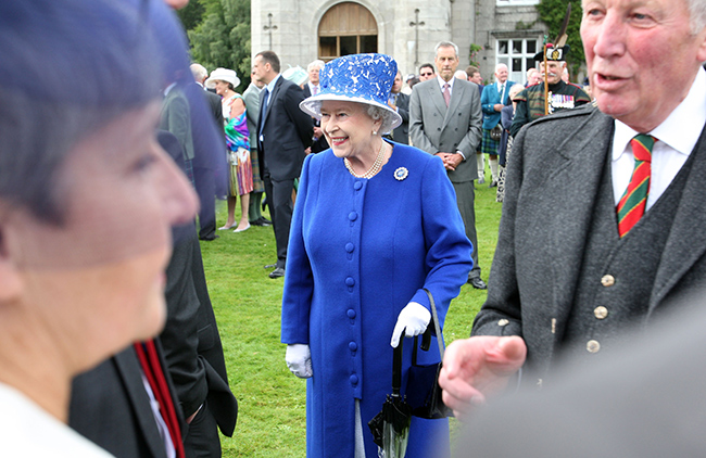 The Queen Heads to Balmoral for First Summer Holiday Without Prince Philip