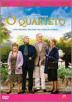 O Quarteto – AVI Dual Áudio + RMVB Dublado