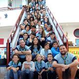 Campamento Navidad 2012