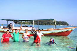 Pulau Harapan, 23-24 Mei 2015 Canon 014