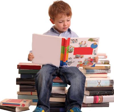 Gaya Belajar Efektif Anak