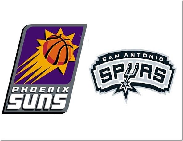 Phoenix Suns vs San Antonio Spurs Mexico 2017 donde comprar boletos primera fila hasta adelante