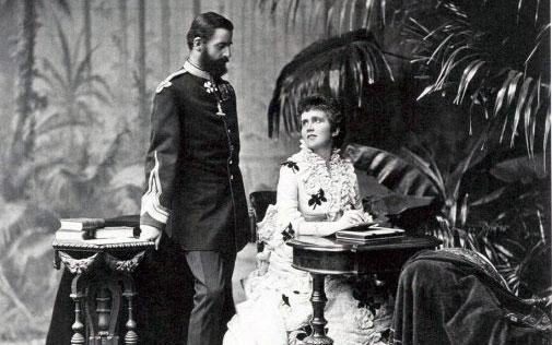 Istoria conflictelor dintre Casa Regală a României şi Casa Princiară de Hohenzollern