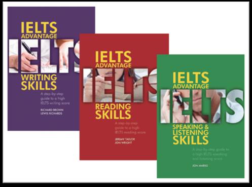 Kết quả hình ảnh cho IELTS Advantage