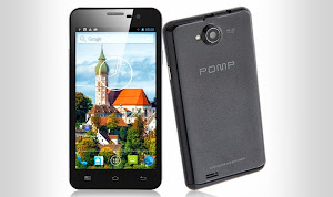 POMP W99 Smartphone Android Dual Sim Quand Core