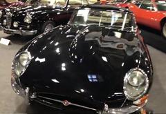 046 Jaguar Type E