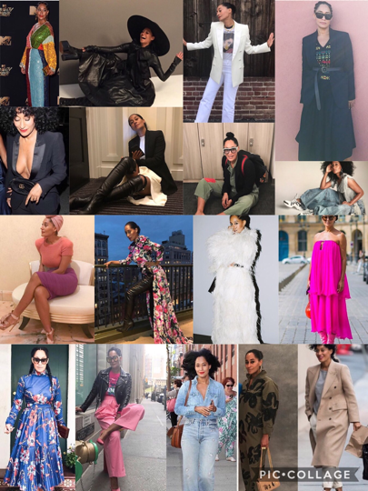 Personal Style.. Tracee Ellis Ross